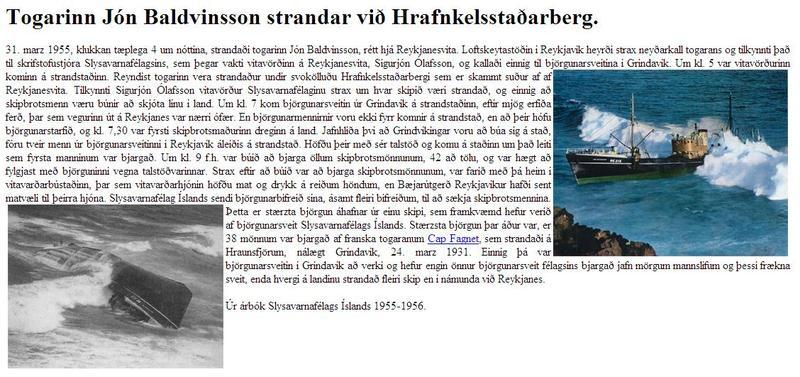 Baldvinsson
