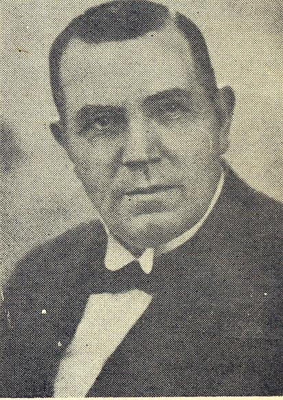 Jón Einarsson