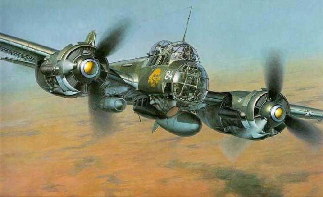 Junker 88