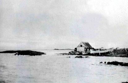 Sjávarbyrgið