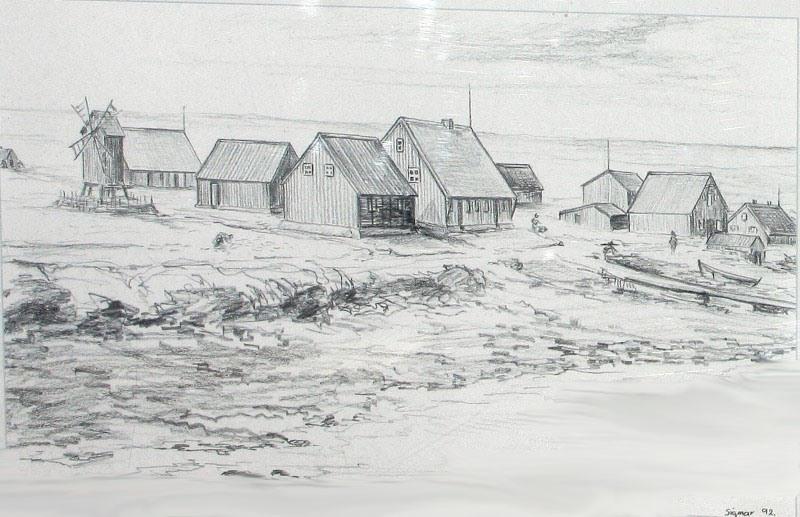keflavik 1833