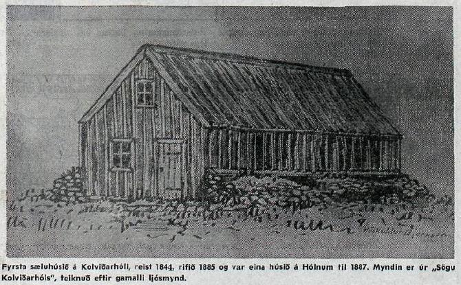 kolvidarholl - saeluhusid 1844