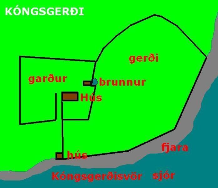 Kóngsgerði