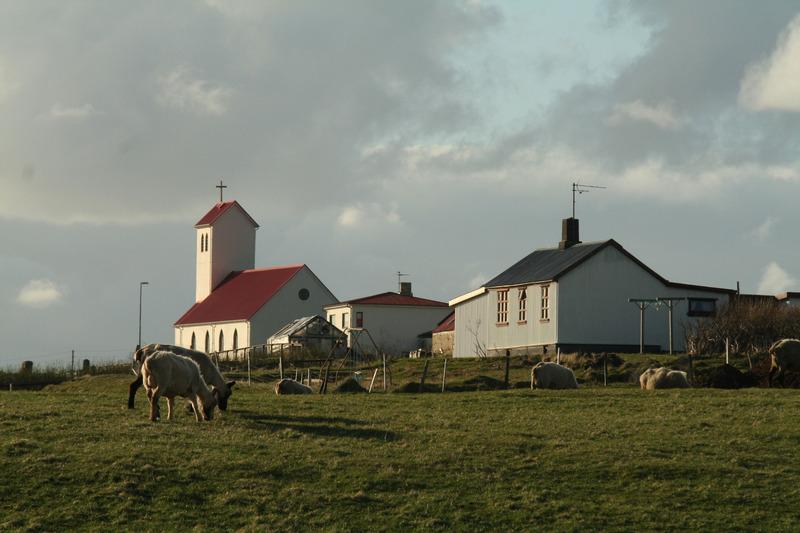 Garðar á Álftanesi