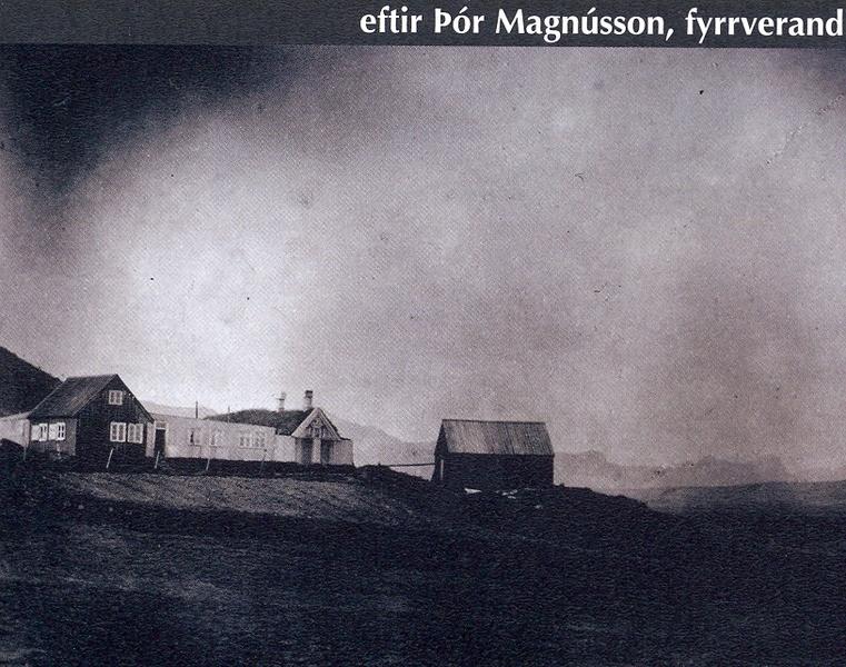 Krýsuvík 1886