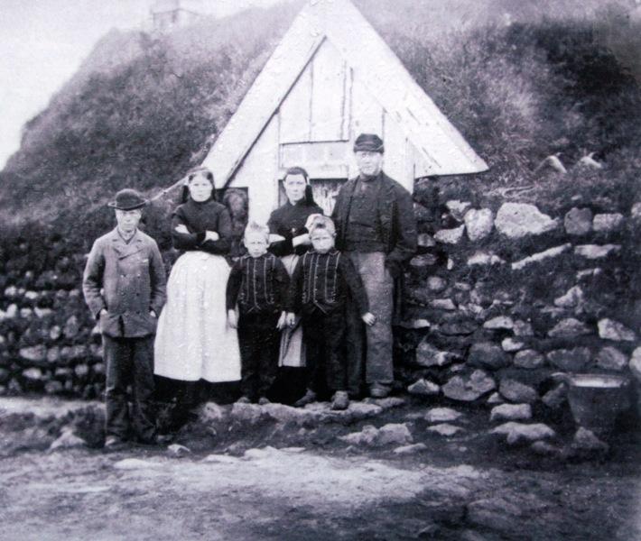 Krysuvik 1887