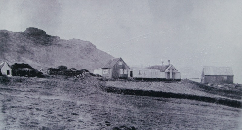 Krysuvik 1910