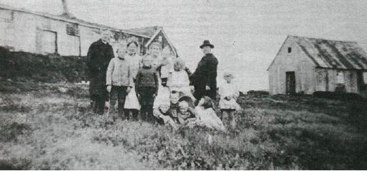 Krýsuvík 1923