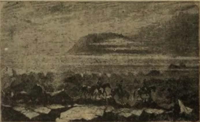 Úr ferðabók Forbes 1859