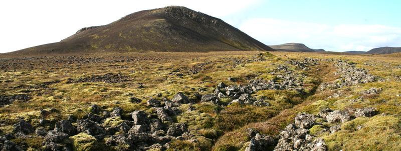 Gamla-Krýsuvíkurgatan
