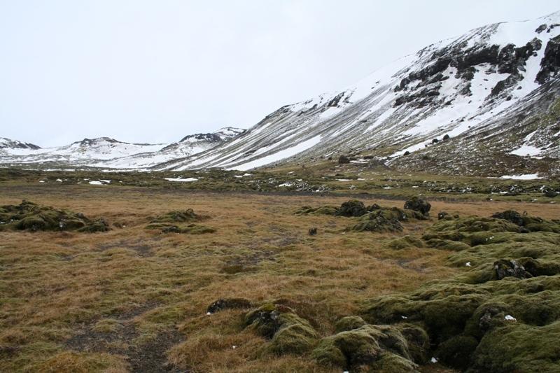 Lönguhlíðarkrókur