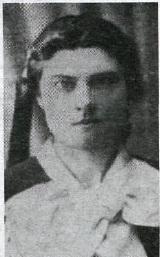 Lara Gisladottir