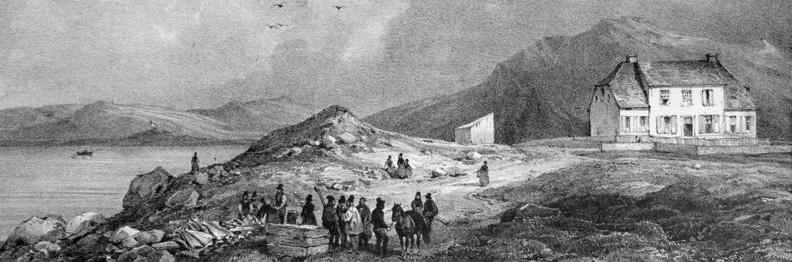 Laugarnesstofa 1836