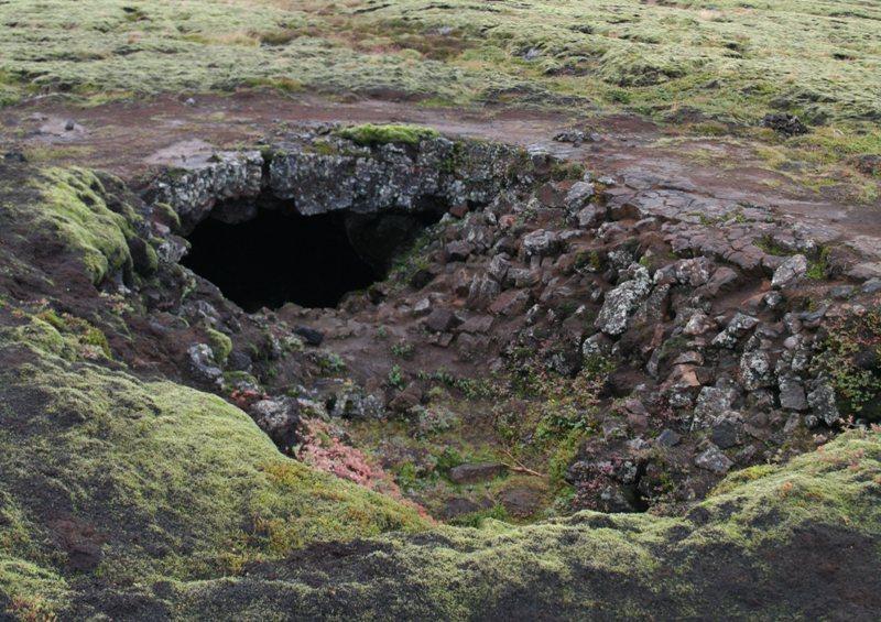 Leiðarendi