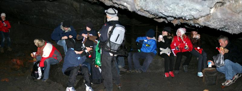 Innst í Leiðarenda
