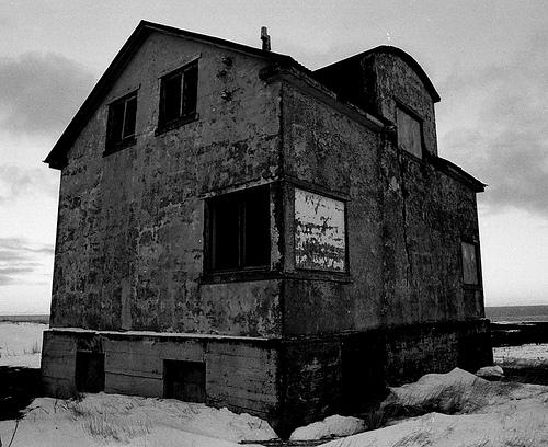 Litla-Hólmshúsið