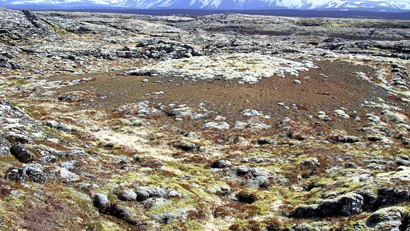 Litli-Rauðamelur