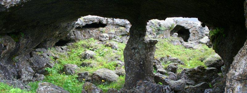 Í Litluborgum