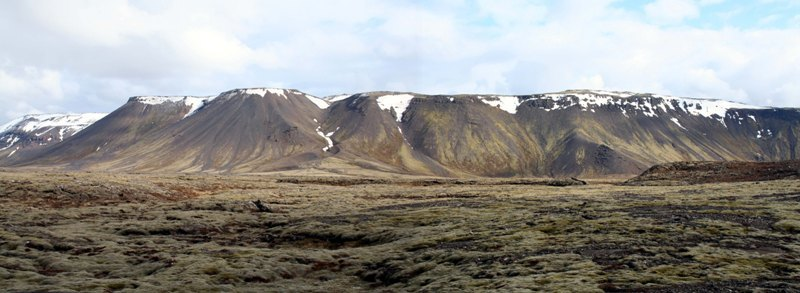 Langahlíð