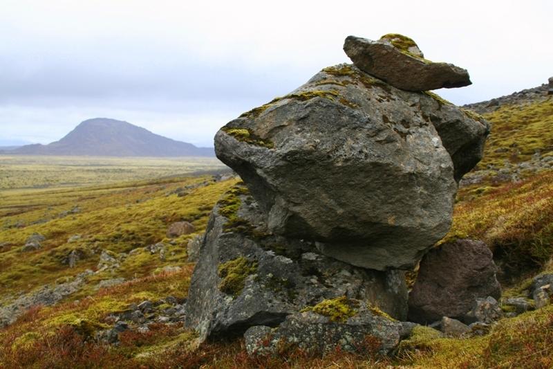 Lönguhlíðarvarða