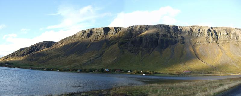 Meðalfell í Kjós