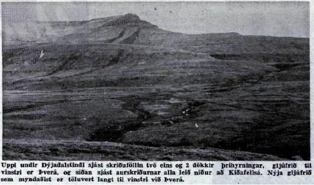 Melaseljadalur-1966-1