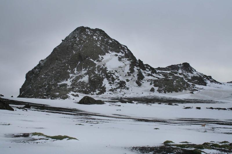 Miðdegishnúkur