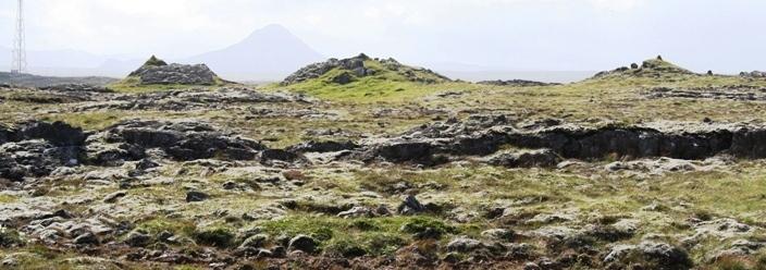 Miðmundahólar