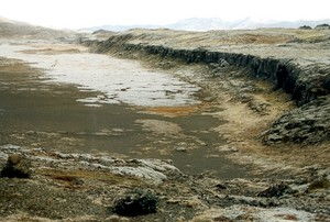 Stóri-Hamradalur