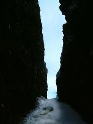 Þjófagjá