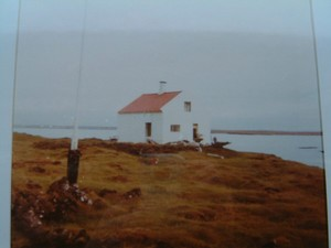 Íbúðarhúsið í Stakkavík
