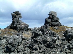 Brúnavörður