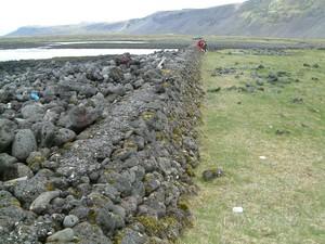 Hlínargarður