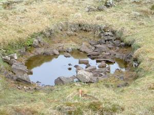 Búðarvatnsstæði