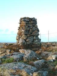 Dauðsmannsvarða