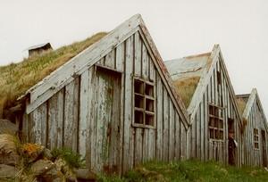 Hafurbjarnastaðir