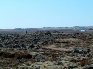 Á Njarðvíkurheiði