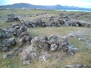 Þurrkgarðar