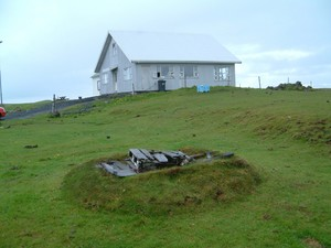 Brunnur við Narfakot
