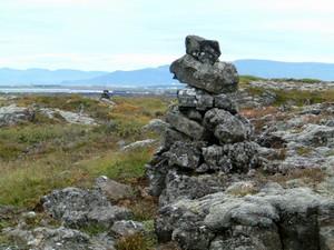 Rauðamelsstígur
