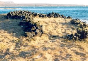 Stekkur við Stakkavík
