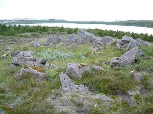 Rauðavatn