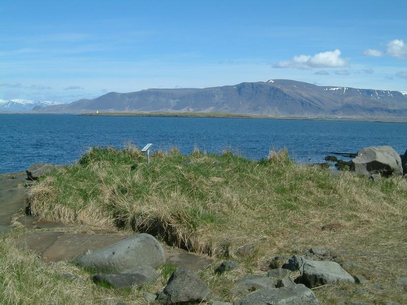 Hóllinn í Örfirisey