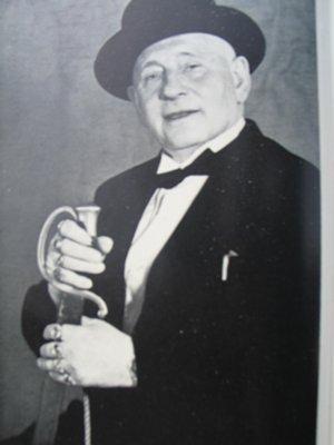 Pétur Hofmann