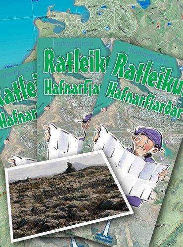 Ratleikur 2010