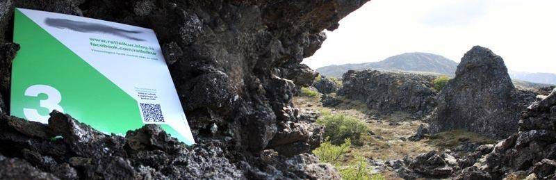 Ratleikur Hafnarfjardar 2011-1