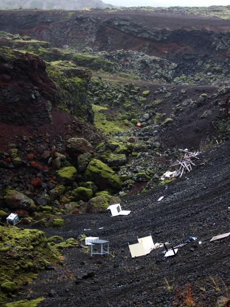 Námuraskið við Rauðhól