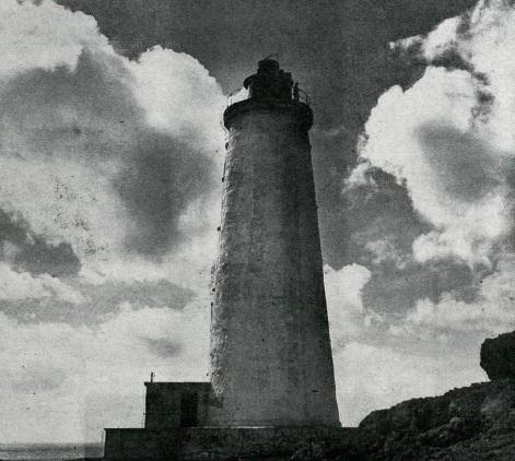 Reykjanesviti 1944