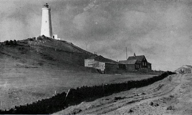 Reykjanesviti 1962