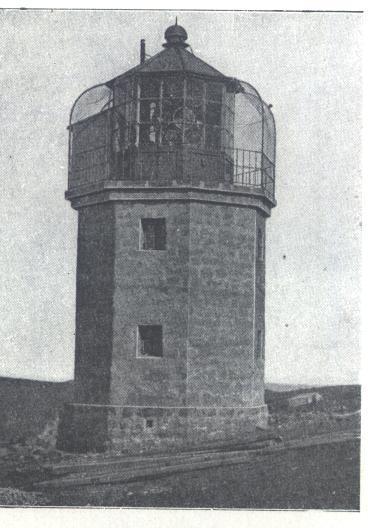 Reykjanesvitinn 1878